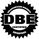 DBE Logo