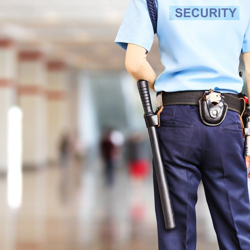 security services management