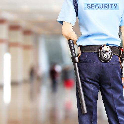 security services management